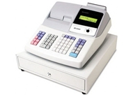Sharp XE-A404 Refurbished Cash Register