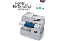 Xerox WorkCentre Multifunction Printer - M20I