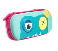 Pencil Case, Light Blue