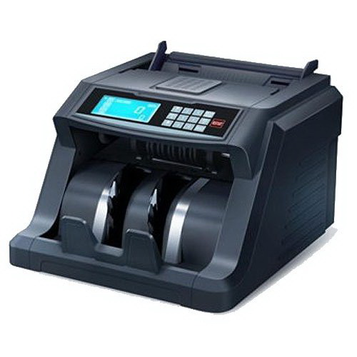 Ribao Bill Counter W Counterfeit Detection Capabilities