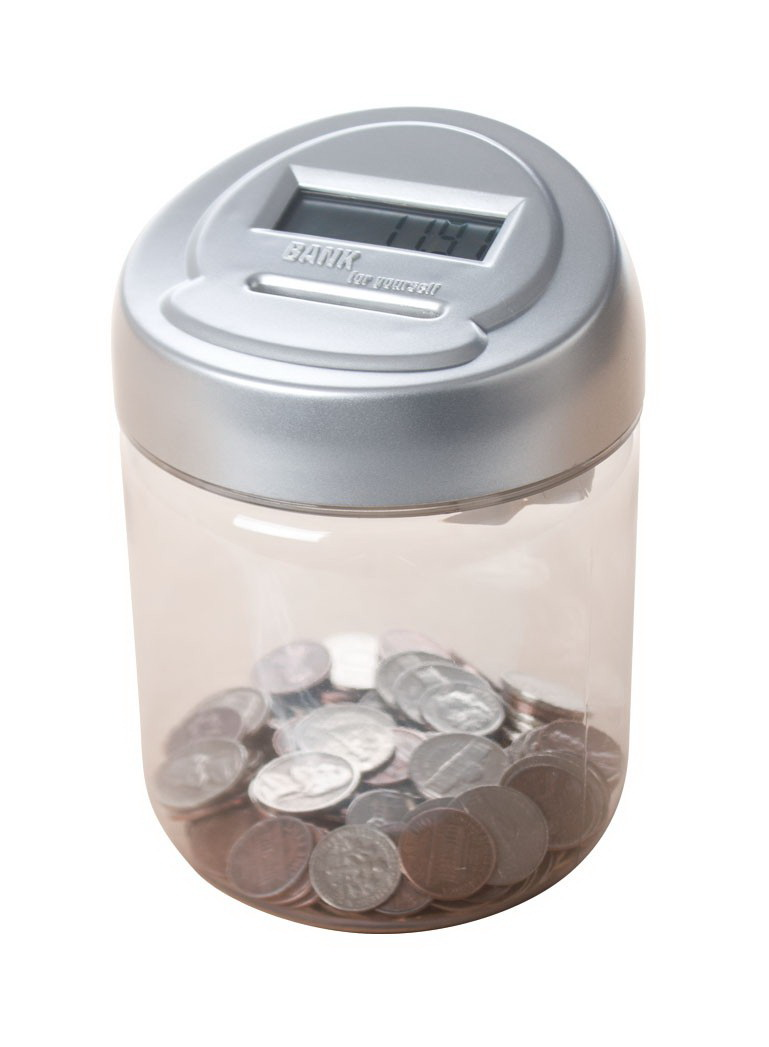 Royal Sovereign Digital Coin Bank Dcb 10