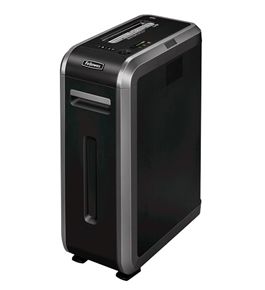 Fellowes Powershred 125i Strip-Cut Shredder - Refurb