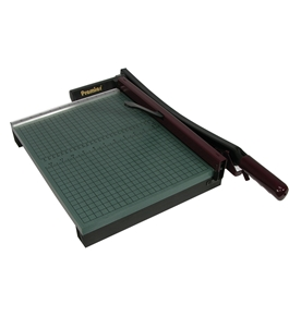 Premier (Martin Yale) 715 StackCut Paper Trimmer