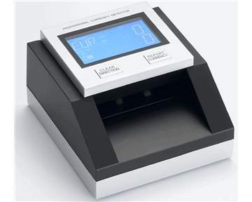 Acedepot Counterfeit Detection and Value Counting SE-0350
