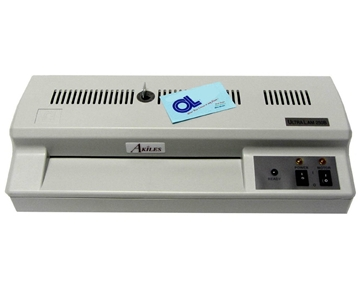 Akiles AUL250B UltraLam 9.8 in. Pouch Laminator