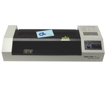 "Akiles Prolam Plus 330 13"" Hot & Cold Pouch Laminator Laminating Machine 110 Volt"