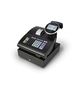 Royal Alpha 1100ML 200 Department 7000 Price Look-Up Heavy Duty Cash Register