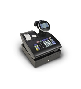Royal Alpha 7000ML 200 Department 1000 Price Look-Up Heavy Duty Cash Register