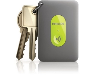 PHILIPS AEA1000/37 / INRANGE BLUETOOTH SMART LEASH FOR IPHONE 5/4S & THE NEW IPAD