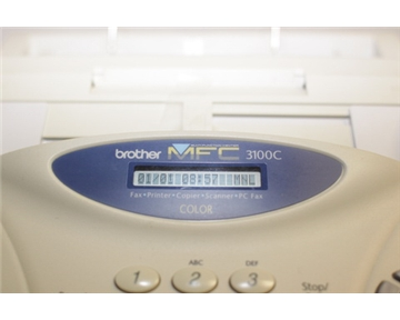 Brother MFC 3100C - 0162