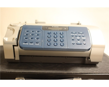 Canon Faxphone B95 Printer-0084