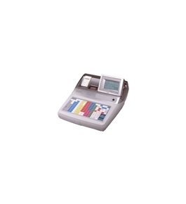 TE-4500 Electronic Cash Register