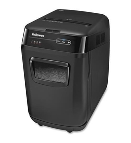 Fellowes AutoMax 200C Auto Feed Shredder-Refurbished
