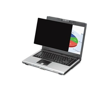 FEL-4801301-X0 - Fellowes Privacy Filter for 20quot; Widescreen Notebook/LCD