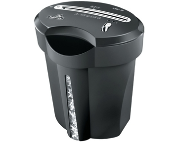 Fellowes DS-3 10 Sheet Cross-Cut Shredder (3231001)