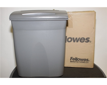Fellowes P500-2 RFB - 0201
