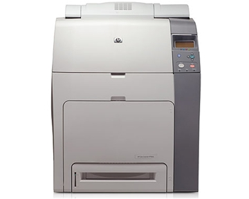 Hewlett-Packard LJ4700N HEWLETT Q7492A Certified Remanufactured Color Laser Printer with Network - Refurbished