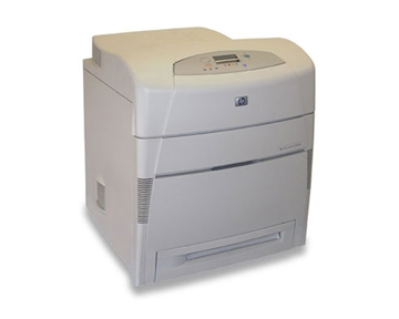 Hewlett-Packard LJ5550N HEWLETT Q3714A  Certified Remanufactured Color Laser Printer with Network - Refurbished