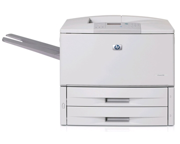 Hewlett-Packard LJ9050N-crm Certified Remanufactured Laser Printer - Refurbished