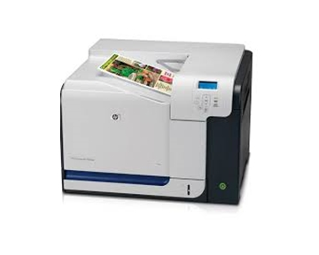 Hewlett-Packard LJCP3525N HEWLETT CC469A Certified Remanufactured Color Laser Printer with Network - Refurbished