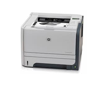 Hewlett Packard LJP2055DN Certified Remanufactured Laser Printer with Network, Duplex - Refurbished