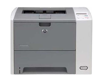 HEWLETT-PACKARD HEWLJP3005N-CRM HEWLETT Q7814A Certified Remanufactured Color Laser Printer with Network - Refurbished