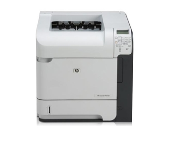 HEWLETT-PACKARD HEWLJP4515N-CRM HEWLETT CB514A Certified Remanufactured Color Laser Printer with Network - Refurbished