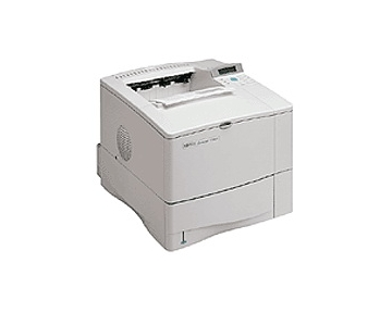 HP LaserJet 4100N RF LaserJet Printer
