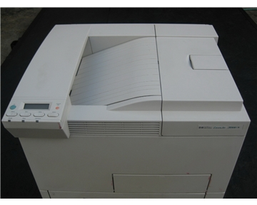 HP LaserJet 8000N RF LaserJet Printer