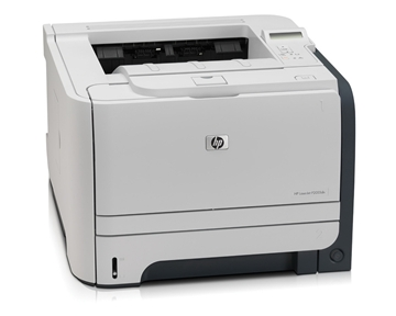 HP LaserJet P2055DN Printer - Remanufactured