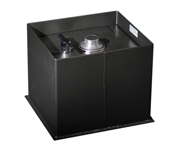 IF-1500C Medium Size Floor Safe