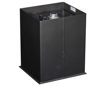 IF-2500C Large Size Deep Floor Safe