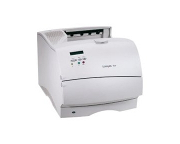 Lexmark Optra T616N RF Networked Laser Printer