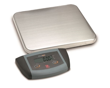 ES Series Bench Scale-110lb X 0.05lb/ 50kg X 0.02kg