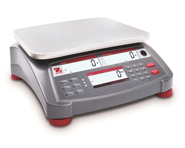 Ranger 4000 Counting Scale, 6 lb X 0.00002 lb