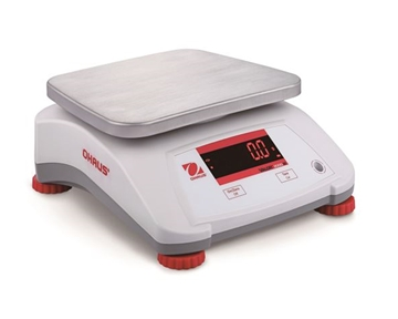 Valor 2000 Checkweighing SS Housing, 3 lb x 0.0005 lb