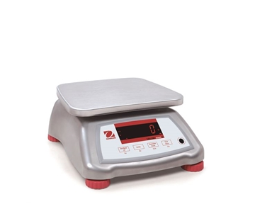Valor 2000 Checkweighing SS Housing, 30 lb x 0.005 lb