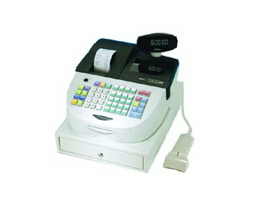 Royal 600SC RF Cash Register