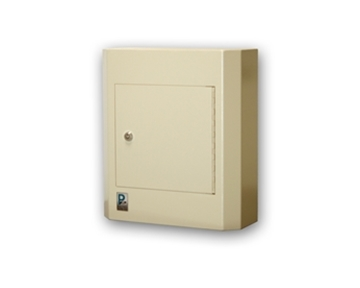 SDL-400K Wall Mounted Drop Box With Key Lock