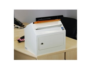 SDL-500 Wall Mount Looking, Payment Drop Box