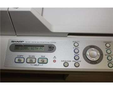 Sharp AM-900 - 0146
