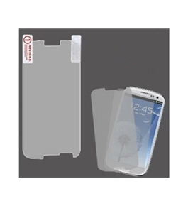 Writeright Screen Protectors for Samsung Galaxy S Iii, 3pk