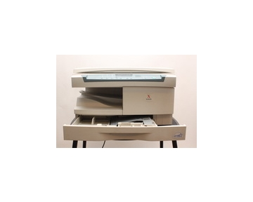 Xerox Work Center XD100 multifunction-0046