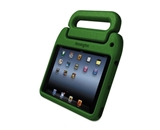 Kensington - SafeGrip Rugged Carry Case and Stand, for iPad ...