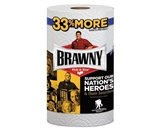 BRAWNY 44511 Pick-A-Size Perforated Paper Towels, 2-Ply, 11 ...
