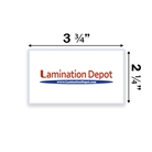 Akiles 5 Mil Business Card Laminating Pouches (500/box)