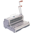 Akiles AWM-21 Model WireMac-21 Heavy-Duty Wire Punch & Bindi...
