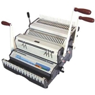 Akiles DuoMac-C41 Binding Machine & Punch Heavy Duty 2-in-1 ...