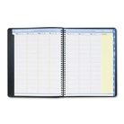 AT-A-GLANCE QuickNotes Recycled Weekly/Monthly Appointment B...