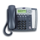 AT&T 974 Small Business System Speakerphone with Intercom an...